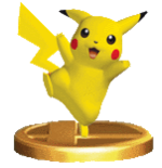 PikachuTrophySSBClashed