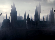 HogwartsDH