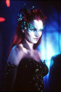 Poison Ivy (Uma Thurman) 2