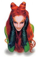 Poison Ivy (Uma Thurman) 7