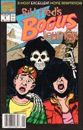 Bill &amp; Ted&#39;s Bogus Journey Vol 1 1