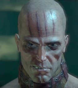 Zsasz-character