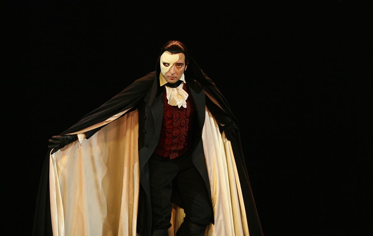 Phantom Oper