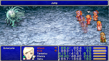 FF4PSP Ability JumpTAY