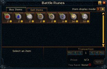 Battle Runes shop stock1