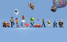 Category:Pixar films