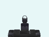 SCAR-L Iron Sights ADS MW3 DS