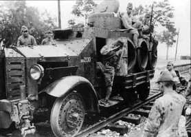 Type 93 Armored Car