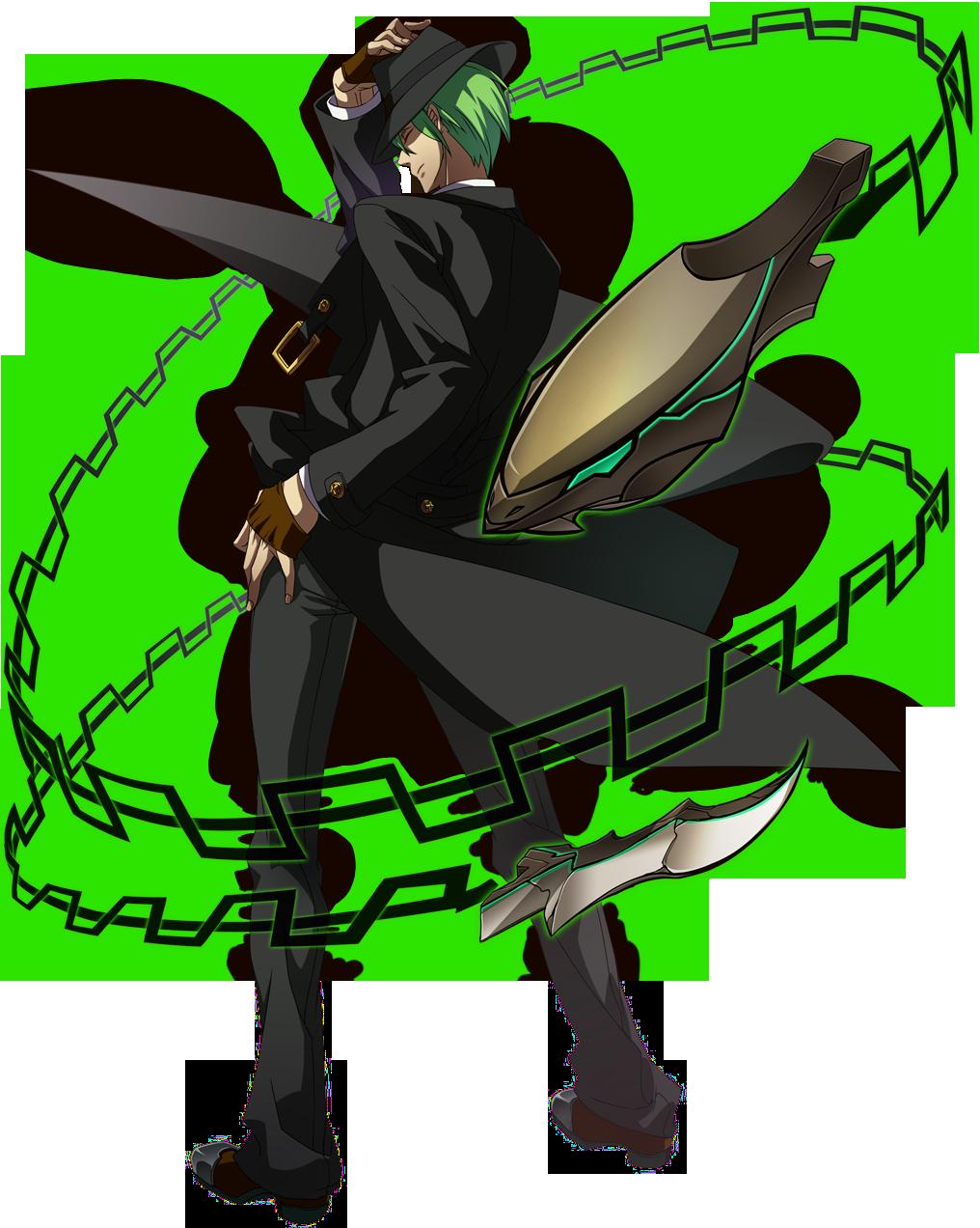 Hazama. lol. Hazama_%28Story_Mode_Artwork%2C_Pre_Battle%29