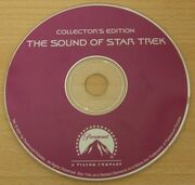 The Sound of Star Trek