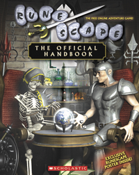 RuneScape - The Official Handbook
