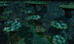 Polypore Dungeon