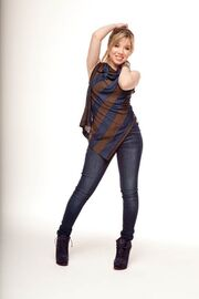 Jennette McCurdy Photoshoot