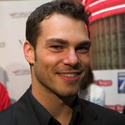 201 Shawn Roberts picture