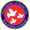 Seal of Panau City