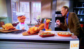 ThanksgivingLive