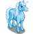 Giant Icy Blue Unicorn-icon