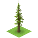 Redwood Tree-icon
