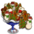 Holiday Cookie Tree-icon