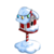 Holiday Birdhouse-icon