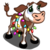 Holiday Light Calf-icon