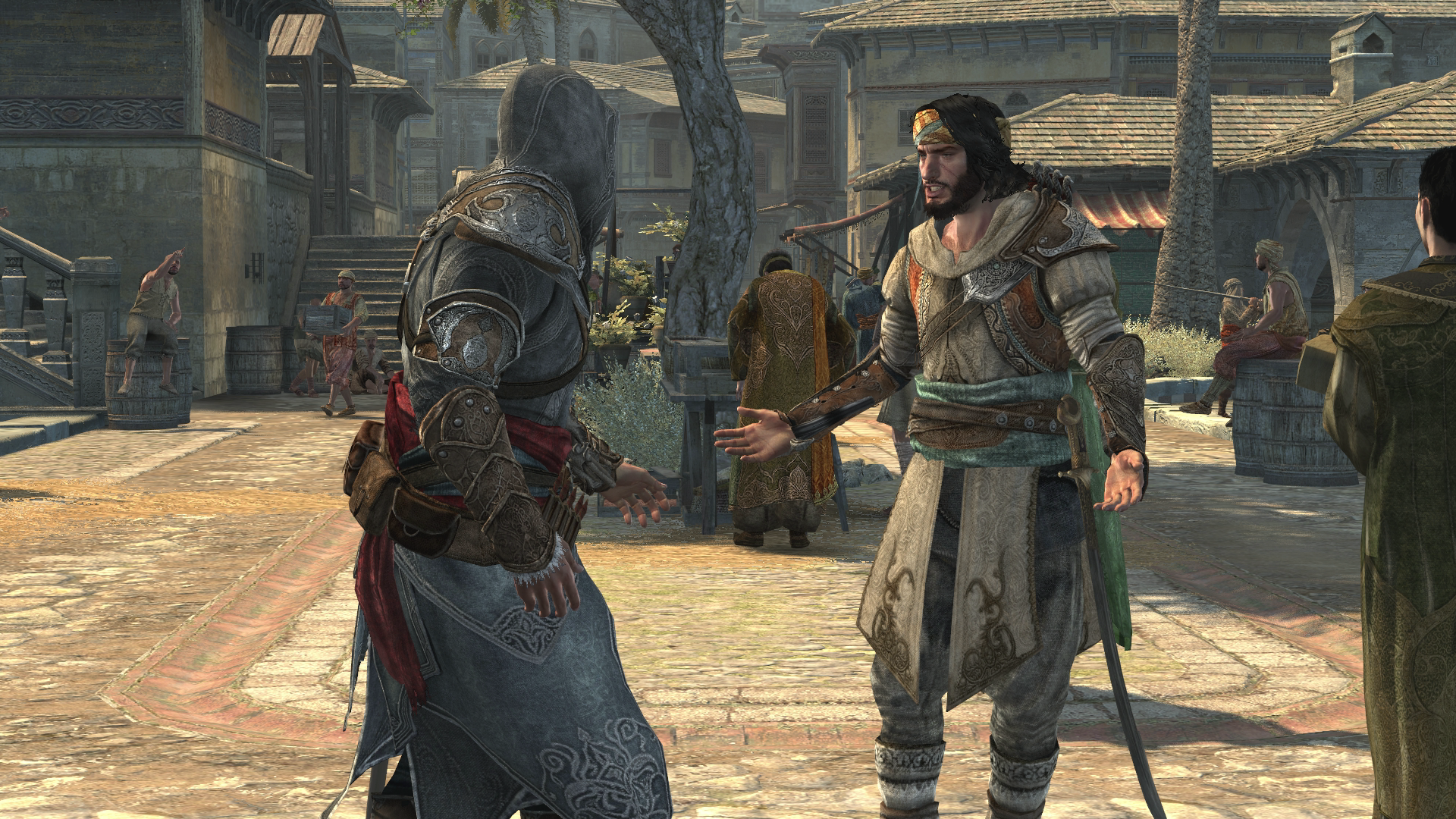 Assassin S Creed Revelations Dhimasaditya366