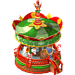 Holiday Carousel-icon