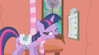 Twilight Sparkle Organization S1E11