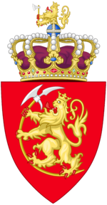 Coat of Arms of the Hus Eriksson