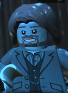 Sirius Black Brickipedia The Lego Wiki