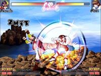 Super strip fighter 4