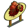 Pin Oak Tree Mastery Sign-icon