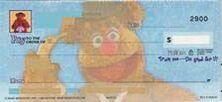 Paper image check fozzie