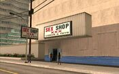 Sex shop-roca escalante