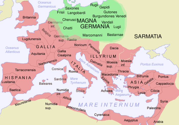 Imperium Romanum