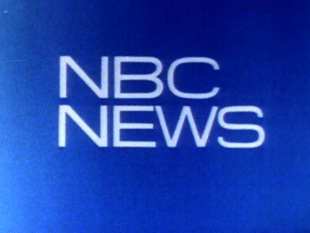 NBC News - Logopedia, the logo and branding site