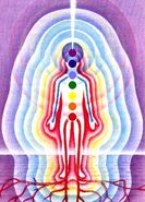 The Flow of Aura