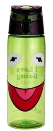 Zak designs kermit green bottle 2011
