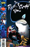 Ren &amp; Stimpy Show Vol 1 42