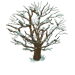 Snowy Oak-icon