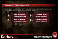 DewXP Specialist Strike Package