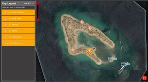 Wake Island 2014 - Conquest Large Map