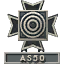 AS50 Marksman Icon MW3