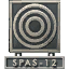 SPAS-12 Marksman Icon MW3