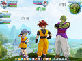 Dragon Ball Online Screenshot