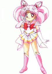 sailor moon chibi chibi daughter  Sailor_Chibi_Moon...