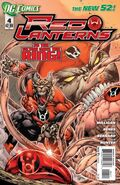 Red Lanterns Vol 1 4