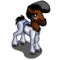 Disco Horse Foal-icon