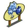 Frozen Apple Tree Mastery Sign-icon