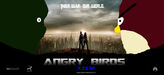 Angry birds 2012 movie poster 6